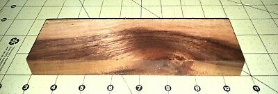 Big Wood Boards (Big Island Hawaiian Mild Curly KOA Wood Board Blank~Nice Figuring! (#901)  )