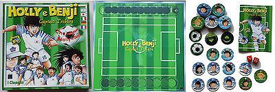 Holly e Benji - Capitan Tsubasa: boardgame, gioco da tavolo - Italiano