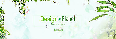Design Planet Earth