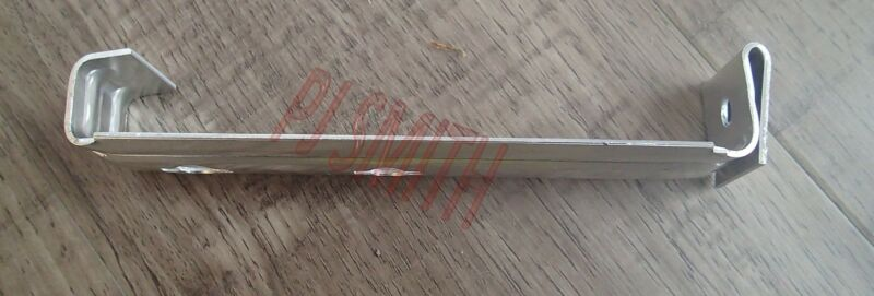"""New 10 [6""""] K Gutter Hidden Hangers Made in USA"""