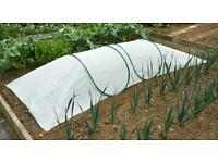 Pop Up Fleece Tunnel 1.5 x 3m #2