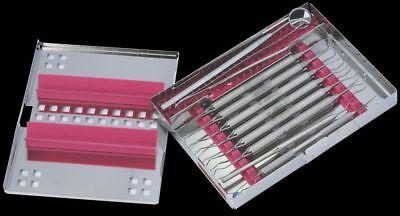Instrument Cassette 10 Capacity  1425