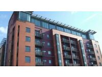 Liverpool L3 2 bed prof share - Fully furnished luxury modern apartment - 1 min walk Moorfields