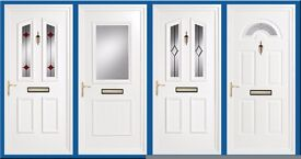 Experienced, skilled, professional windows & doors suppliers & fitters, good price, best quality