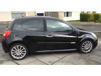 Renault Clio Sport 197VVT Low mileage with KTECH Racing Exhaust