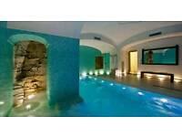 Deep Tissue - Sweedish Massage Mobile £35 1 hour
