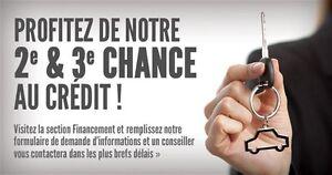 2008 Chrysler Town & Country Limited  ***CRÉDIT 100% APPROUVÉ***