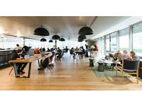 EC2Y Co-Working Space 1 -25 Desks - Moorgate Shared Office Workspace