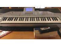 Korg Keyboard PA1X Pro