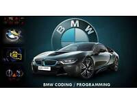 Vehicle Coding Services