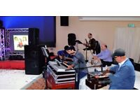 Indian Live Music for events & parties