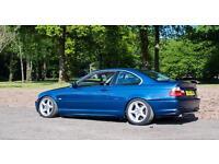 2000 BMW 3 Series Coupe 330 Ci
