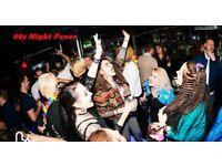 Free 80s & 90s Music Night This Saturday 26th May