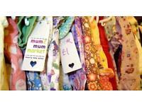 Tandridge (Oxted) Mum2Mum Market Nearly New Sale