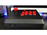 Venom Multi Format 8-Button Arcade Fight Stick PS4 | Xbox One | PC - Like New
