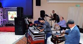 Live Bollywood Band for Pakistani/Indian & Bangali events & parties