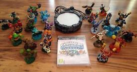 Skylanders PS3