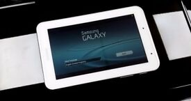 "Samsung Galaxy Tab 2 7.0"" P3110 8GB Built in Wi-Fi"