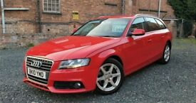 image for Audi A4 Avant Se Quattro 2.0 Diesel 170Bhp 2010 *1 Year Warranty* 87k