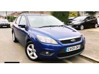 Perfect condition Ford Focus