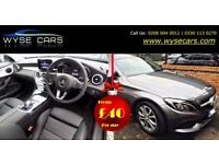 18 + OR 21 + CAR HIRE CAR RENTALS CHRISTMAS AND NEW YEAR DEALS!!!