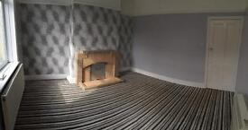2 bedroom house to rent in Birbky, Huddersfield.
