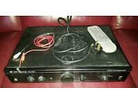 Cambridge Audio A500 Amplifier