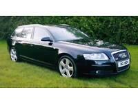 2007 Audi A6 Sline estate