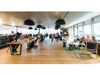 Private Office & Desk Space in Moorgate (EC2Y) - Serviced, modern suites