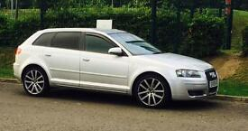 Audi A3 1.6 - PANORAMIC SUNROOF, LEATHER, TINTED WINDOWS PLUS MORE