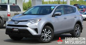 2016 Toyota RAV4 LE! AWD! LOADED! ONLY 43K!