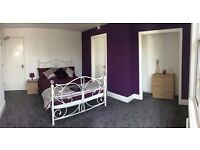 Newly Refurbished House all brand new, TV point & Wi Fi Double & Single Rooms