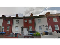 Lovely four bedroom house available in Stonebridge, HB and DSS accepted.