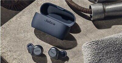 Jabra Elite Active 75t Auricolari Cuffie Sport True Wireless ANC ORIGINALI!