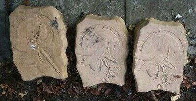 Royal Horticultural Society Stepping Stones x8