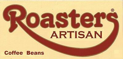 Roasters Artisan Coffee Beans