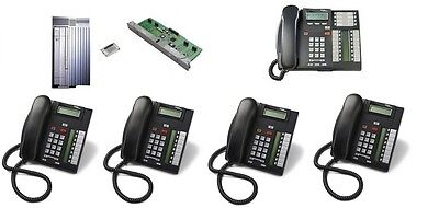 - Nortel Norstar Phone System with T7316e & T7208 Deal