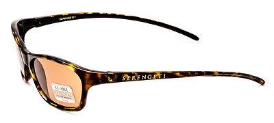 Serengeti Classic Sunglasses - Serengeti Sunglasses Reiti Tortoise w/Black Drivers 6878 Classics - Japan