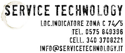 Service Technology S.N.C.