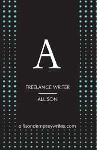 Realestate Freelance Writer