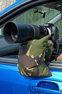 Camera Bean Bag Support WATERPROOF