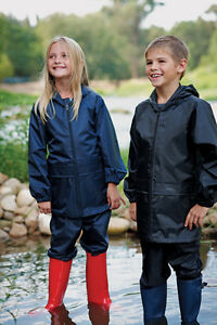 Regatta-Childrens-Fully-Waterproof-Trousers-All-Ages-BN