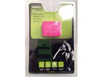 2GB PINK MP3 Brand New