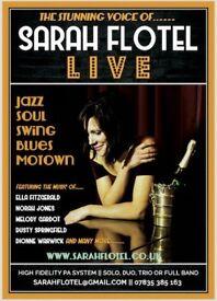 Jazz, Blues, Soul Musicians Wanted Bromley - Guitar, Bass