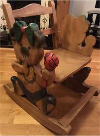 Children's Rocking chairs