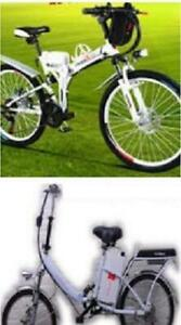 Weekly Promo!  High Quality Folding  ebike, electric bike, long range more than 110km, starting from $1499