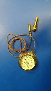 Dial Thermometer Trerice