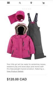 e7c3bb218 Oshkosh Snow Suit | Kijiji in Alberta. - Buy, Sell & Save with ...