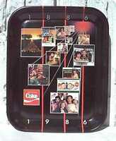 Vassoio Coca Cola Canadian 1986 - Limited Edition - Tray U.s.a. - limited - ebay.it