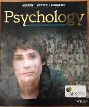 Psychology - 4th Edition Gordonvale Cairns City Preview